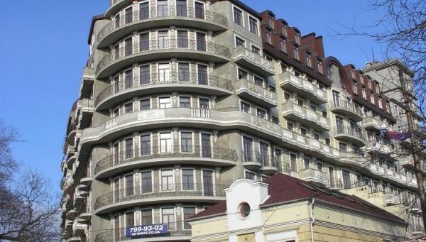 """Жилой комплекс ЖК """"Наследие Дерибаса"""", фото номер 4"""